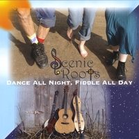 Dance All Night, Fiddle All Day CD