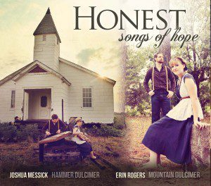 Honest: Songs of Hope CD
