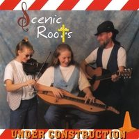 Under Construction CD